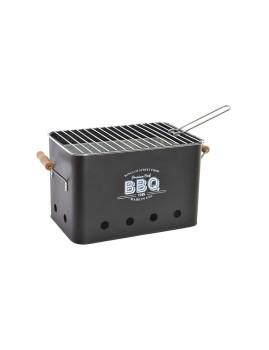 Barbecue Metal 30x22x22