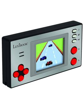 Consola c/ 150 jogos retro compacta LEXIBOOK