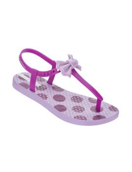 Ipanema Charm Sandal III Kids lilás