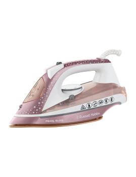 imagem de Ferro de Engomar Pearl Glide Rosa 23972-56/Rh 2600W1