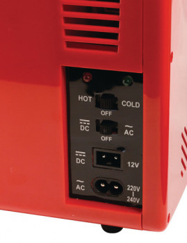 imagem de Mini-frigorífico KONIG de 50W4