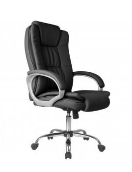 Cadeira de escritório Karen Preta