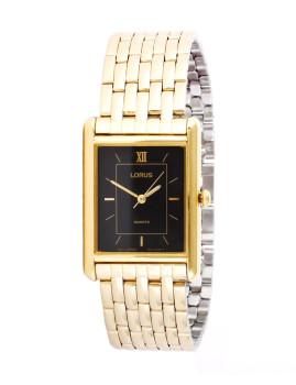 Relógio Lorus Dourado e Preto