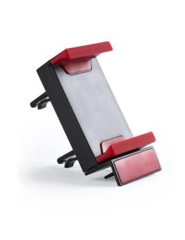 Suporte Universal para Tablier vermelho