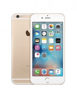 Apple iPhone6® 16GB Gold GRAU A (excelente estado)XXXXX