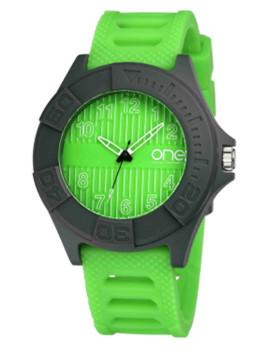 Relógio Sunny One Colors Verde