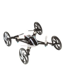 4 em 1 Quadricóptero Preto