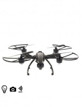 509W Drone Wifi com security Control