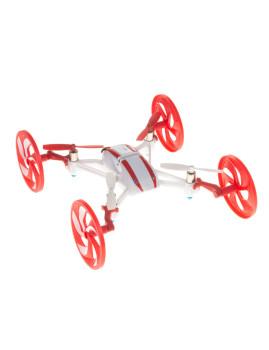 4 em 1 Quadricóptero Branco