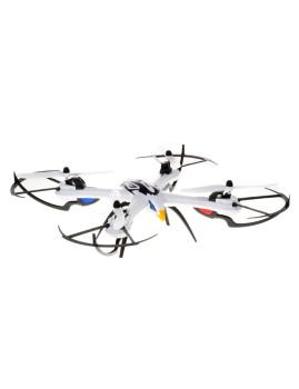 Drone com Câmera e 8 hélices