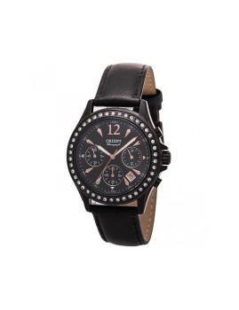 Relógio Orient Classic Preto