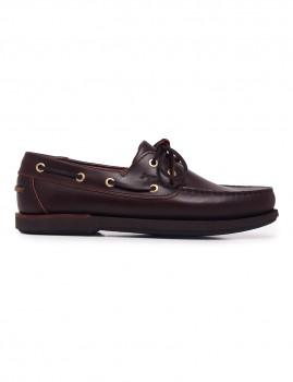 Sapatos Blucher Classic Pele Gravada Homem Preto, até 2020 02 02