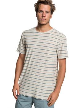 T-Shirt Homem Quiksilver Sunshinecity Stor