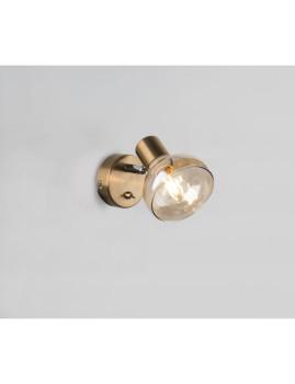 imagem de Foco Donto Metal Dourado4