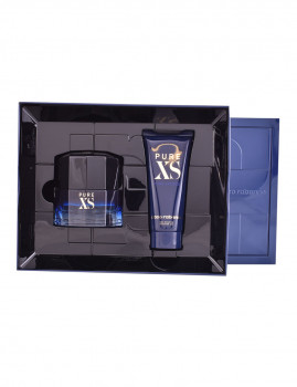 Coffret Paco Rabanne Pure Xs Pack 2 Produtos