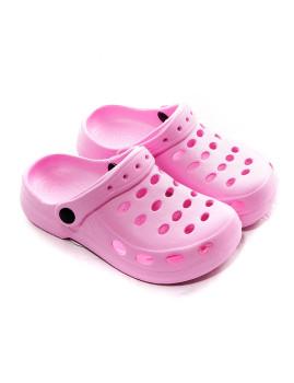 Clogs Rosa