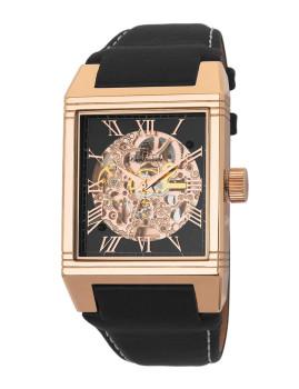 Relógio Burgmeister Homem Colchester Preto