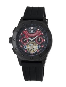 Relógio Burgmeister Homem Freeport Preto