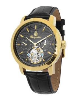 Relógio Burgmeister Homem Brighton Preto