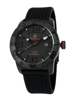 Relógio Burgmeister Homem BLACK! Preto