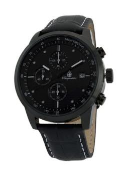 Relógio Burgmeister Homem Maui Preto