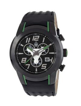 Relógio Burgmeister Homem Johannesburg Preto