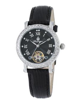 Relógio Burgmeister Senhora Monrovia Preto