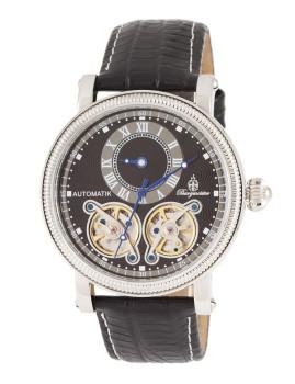 Relógio Burgmeister Homem Alicante Preto