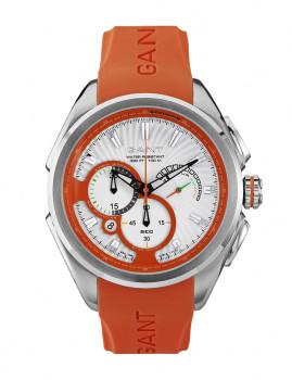 Relógio Gant Milford Laranja