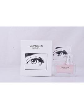 Calvin Klein Senhora Eau De Parfum Vapo 50 Ml