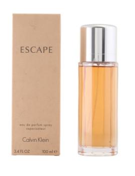 Perfume Senhora Calvin Klein Escape Edp Vapo 100 Ml