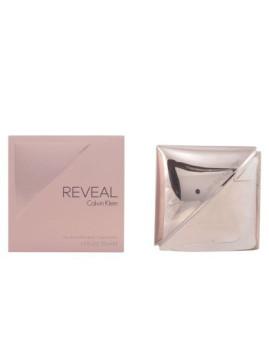 Calvin Klein Perfume Reveal Edp 50Ml