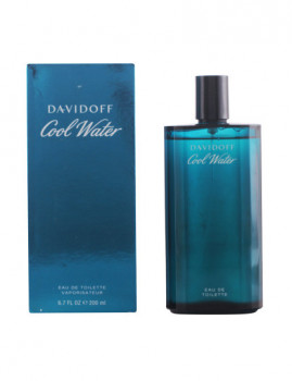Perfume Cool Water Edt 200Ml