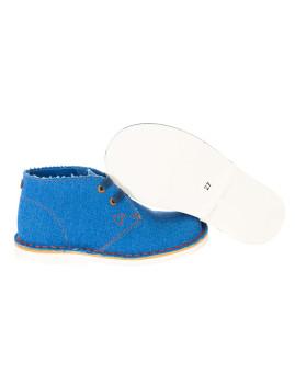 Sapatos Guess Azul