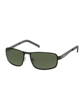 Polaroid Óculos De Sol Polarizados Cinzentos