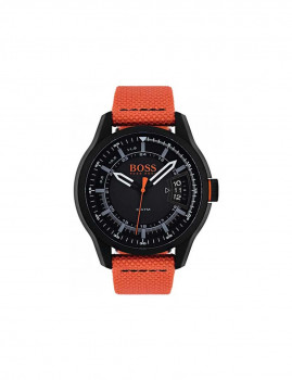 Relógio Boss Orange Mod. Hong Kong