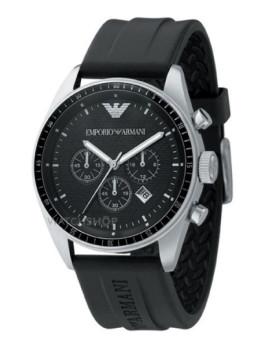 Relógio Emporio Armani Preto Homem II