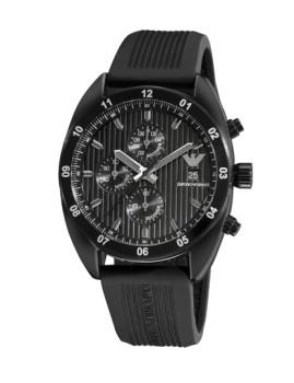 Relógio Homem Emporio Armani Preto I
