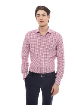 Camisa C.Fr Slim Trussardi 430