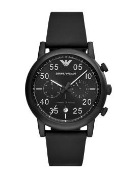 Relógio Homem Emporio Armani Preto