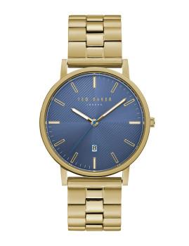 Relógio Homem Ted Baker Dourado