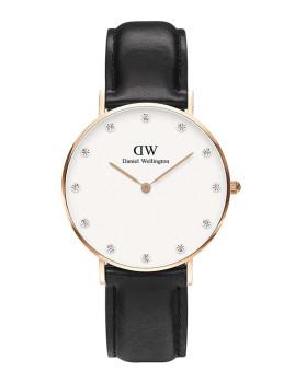 Relógio Daniel Wellington Senhora Preto