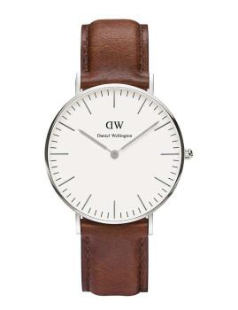 Relógio Daniel Wellington Senhora Castanho