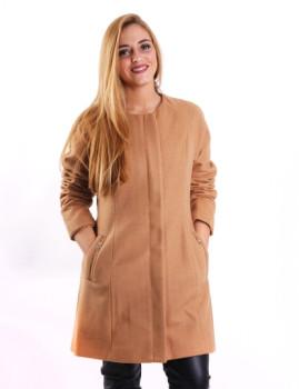 Casaco SMF Camel