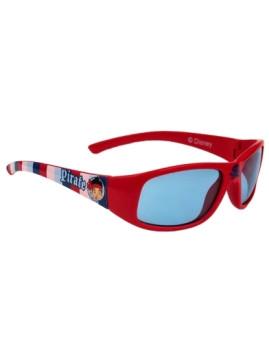 Óculos de Sol Pirata Jake Vermelhos Disney