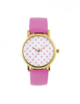 Relógio Sidartha Spoot Rosa Senhora
