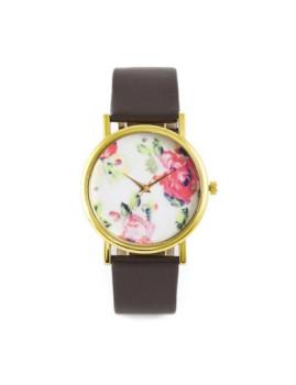 Relógio Sidartha Rosa Castanho Senhora