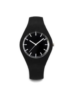Relógio Sidartha Diving Preto Senhora