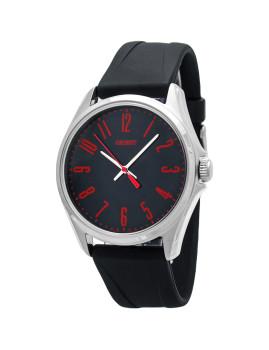 Relógio Orient Contemporary Homem Preto