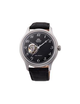 Relógio Orient Classic Homem Preto